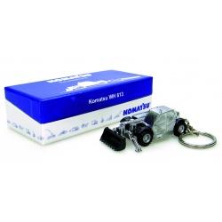 Porte-clés Komatsu WH613
