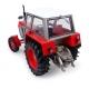 Zetor Crystal 12011 2WD - Red / Gold