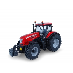 Mc Cormick X8.680 VT DRIVE - red version