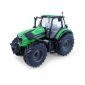Deutz-Farh TTV 7250 - 2017 version