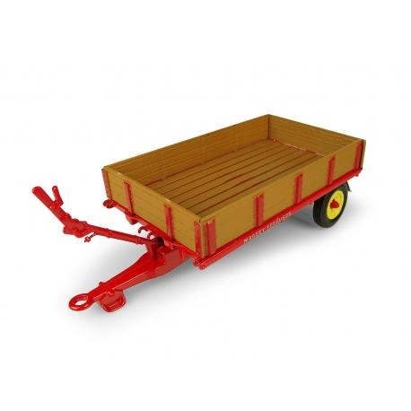 Massey Ferguson 3T trailer