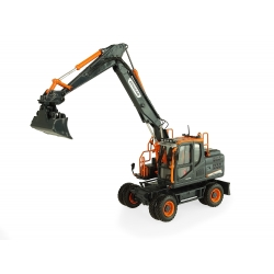 "Doosan DX160W - ""Black"" Edition"