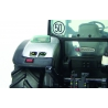 TRACTEUR HURLIMANN XM 100 2596 **