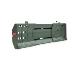 VOLMER SILAGE-TELESCOPIC VTS 300