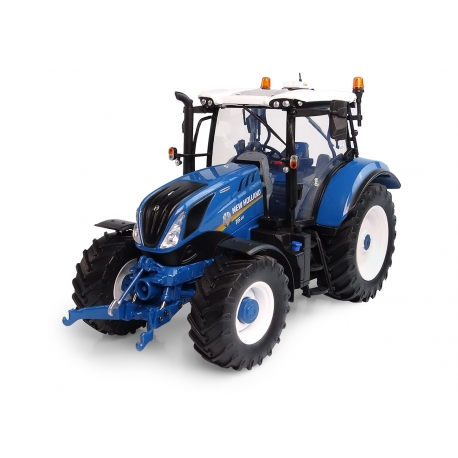"NEW HOLLAND T6.180 - ""Heritage blue Edition"""