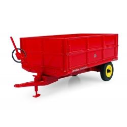 Massey Ferguson MF 21 - 3.5 Ton tipping trailer