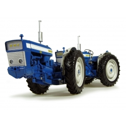 DOE 130 FOUR-WHEEL DRIVE TRACTOR