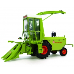 ENSILEUSE CLAAS JAGUAR 60 SF (1973)