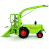 ENSILEUSE CLAAS JAGUAR 60 SF (1973) **