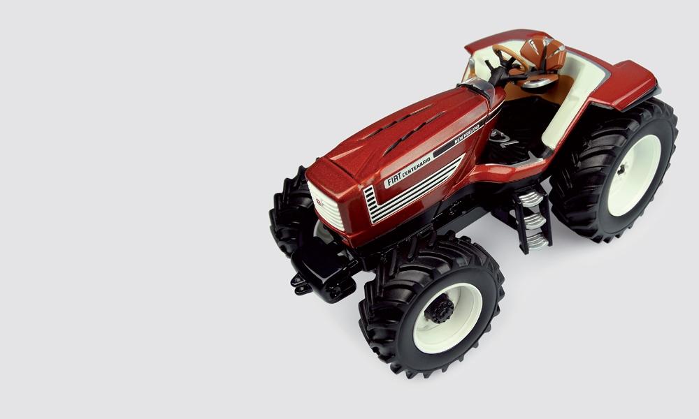 Fiat Centenario Concept Célébration du 100ème anniversaire de Fiat